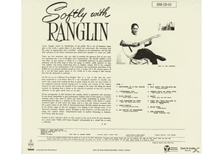 Ernest Ranglin - Softly With Ranglin - (CD)