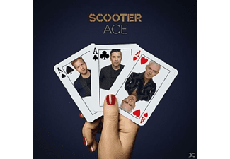 Scooter - Ace (Limited Deluxe Box) [CD]