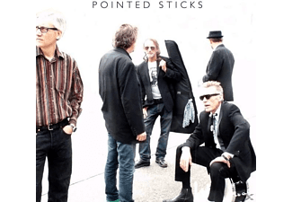 Pointed Sticks - Pointed Sticks - (Vinyl)