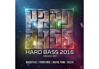 Various - Hard Bass 2016 | CD