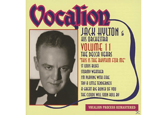 Jack Hylton - This Is The Rhythm For Me - (CD)