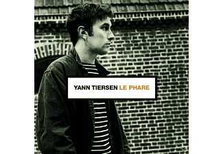 Yann Tiersen - LE PHARE/THE LIGHTHOUSE - (Vinyl)