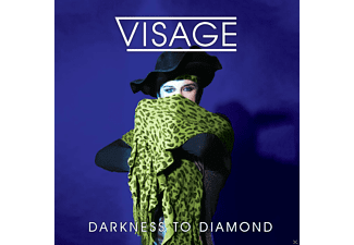 Visage - Darkness To Diamond - (CD)