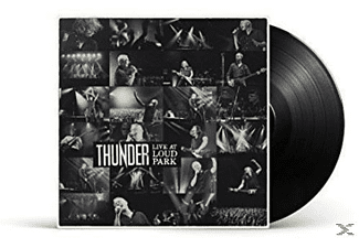 Thunder - Live At Loud Park (Limited Edition) - (Vinyl)