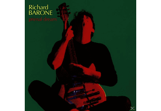 Richard Barone - Primal Dream - (CD)