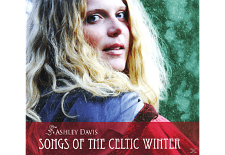 Ashley Davis - Songs Of The Celtic Winter [CD]
