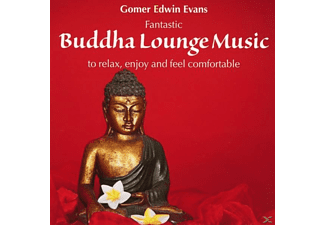 Gomer Edwin Evans - Buddha Lounge Music - (CD)