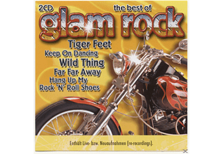 VARIOUS - The Best Of Glam Rock - (CD)
