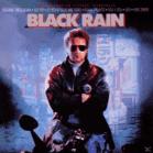 VARIOUS, OST/VARIOUS - Black Rain [CD] - broschei