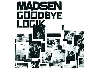 Madsen - GOODBYE LOGIK - (CD)