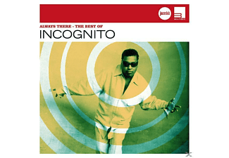 Incognito - Always There-The Best (Jazz Club) [CD]