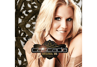 Cascada - ORIGINAL ME - (CD)