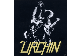 Urchin - Get Up And Get Out - (CD)
