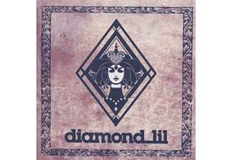 Diamond Lil - Diamond Lil [CD]