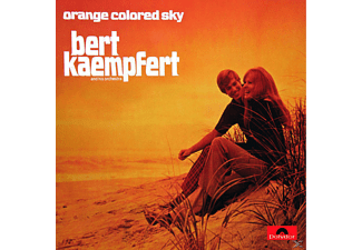 Bert Kaempfert - Orange Colored Sky (Re-Release) [CD]