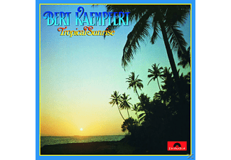Bert Kaempfert - Tropical Sunrise (Re-Release) [CD]