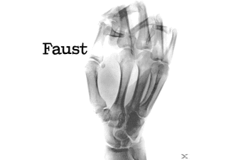 Faust - Faust [CD]