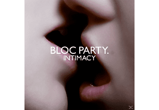 Bloc Party - Intimacy [CD]