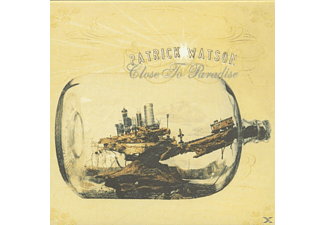 Patrick Watson - Close To Paradise (Re-Release) - (CD)