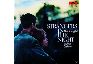 Bert Kaempfert - Strangers In The Night (Re-Release) - (CD)