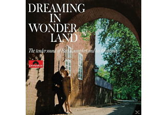 Bert Kaempfert - Dreaming In Wonderland [CD]