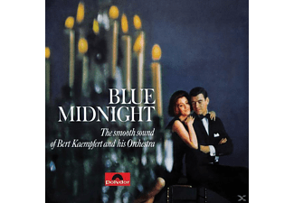 Bert Kaempfert - Blue Midnight (Re-Release) - (CD)