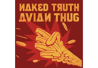 The Naked Truth - Avian Thug - (CD)