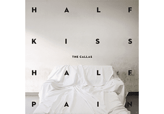 Callas - Half Kiss Half Pain - (CD)