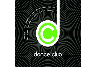 VARIOUS - Dance Club - (CD)