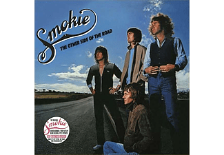 Smokie - The Other Side of the Road (CD)