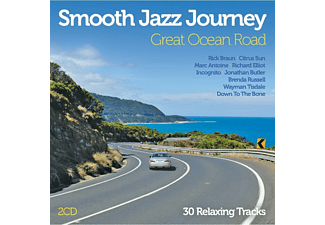 Various - Smooth Jazz Journey - (CD)