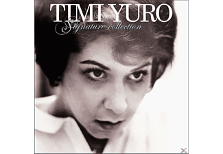 Timi Yuro - Signature Collection - (Vinyl)
