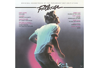 VARIOUS Footloose (Original Motion Picture Soundtrack) Βινύλιο