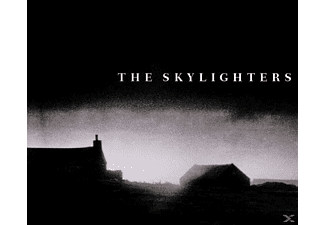 Skylighters - Skylighters [CD]