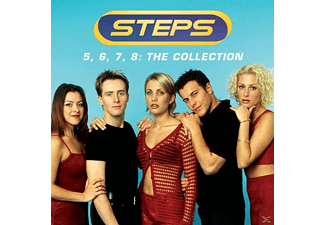 Steps - Collection - (CD)