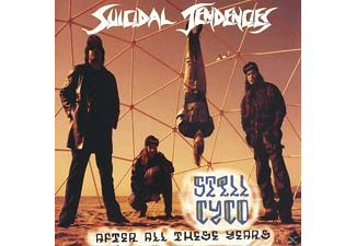 Suicidal Tendencies - Still Cyco After All These Years [CD]
