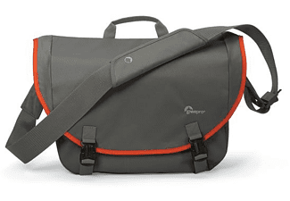 LOWEPRO Passport Messenger Grijs
