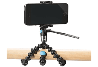 JOBY GripTight GorillaPod Video Zwart