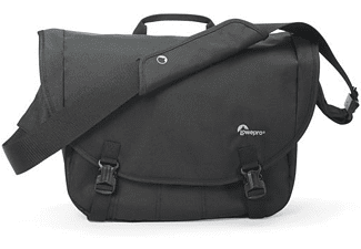 LOWEPRO Passport Messenger Zwart