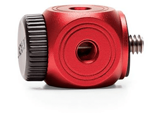 JOBY Hub Adapter Rood