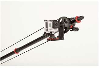 JOBY Action Jib Kit & Pole Pack Zwart