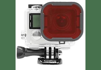 POLAR PRO POLAR PRO Snorkelfilter voor GoPro Hero 3+/4 40m