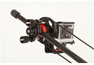 Joby Action Jib Kit, Zwart-Rood