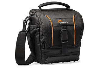 LOWEPRO Adventura SH 140 II Zwart