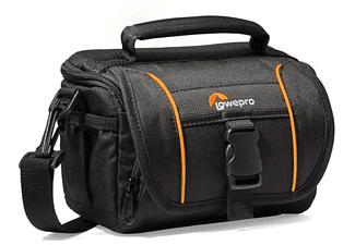 LOWEPRO Adventura SH 110 II Zwart