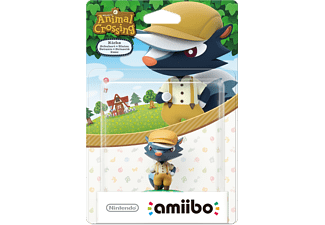 AMIIBO Animal Crossing: Kicks