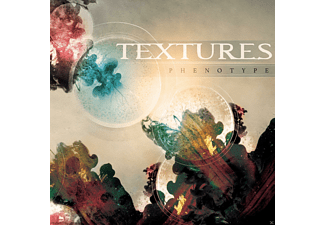 Textures - Phenotype - (CD)