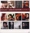 VARIOUS - Die Zeit Genuss-Edition Klassik Vol.2 [CD]