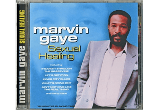 Marvin Gaye - Sexual Healing! [CD]