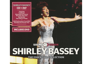 Shirley Bassey - Essential Collection - (CD)